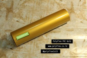 Polyflex PVC Gold