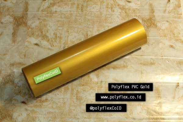 pvc-gold