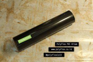 Polyflex PVC Hitam