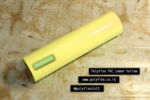 pvc-lemon-yellow
