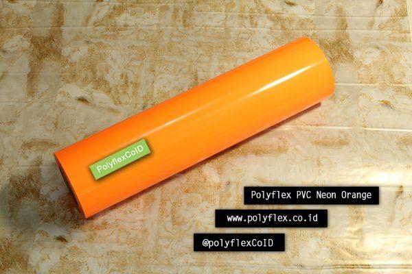 pvc-neon-orange