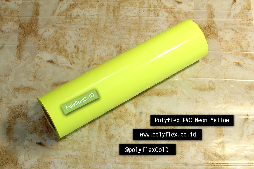 pvc-neon-yellow